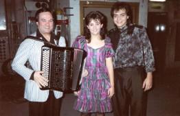stephanie-rodriguez-a-ses-debuts-avec-alain-musichini