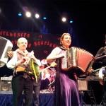 Festival d'Accordéon de Meyzieu Stéphanie Rodriguez avec Lionel Belluard et Sylvie Pullès