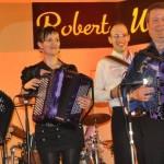 Gala accordéon de St-Pierre en Faucigny (74) avec Stéphanie Rodriguez, Benoit Nortier, Mathieu, Sébastien Geroudet et Roberto Milesi