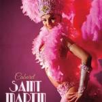 Stéphanie Rodriguez au Cabaret Saint-Martin haute rive