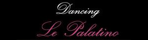 Dancing Le Palatino partenaire de stéphanie rodriguez