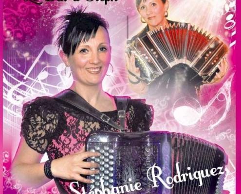 CD le bal à Steph - Stephanie Rodriguez
