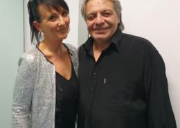 Alain Musichini et Stephanie Rodriguez Festival accordeon meyzieu 2019